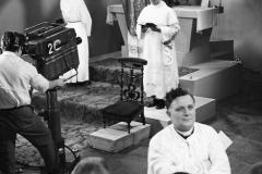 Monaco 1958 - Messe TV, présidence J. Haas