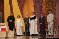 Neuchâtel, basilique 20.09.2009 - Célébration oecuménique