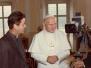 Visites des Papes en Suisse