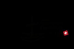 Logo de la visite œcuménique du pape François à Genève, le 21.06.2018