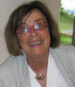 Françoise Eisenring